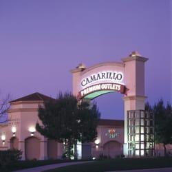 Reseñas recomendadas de Camarillo Premium Outlets