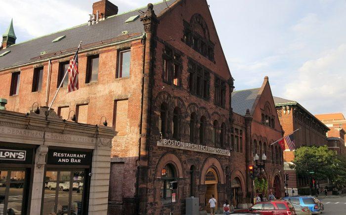 Colegio de Boston