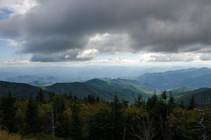 Parque natural EEUU