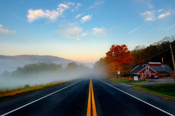 Carretera de Massachusetts