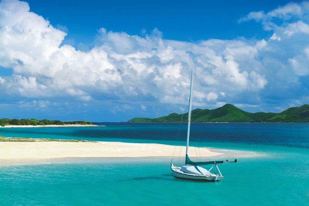 Playas de Las Islas Virgenes