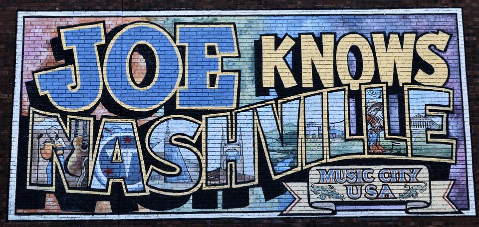 Nashville printers