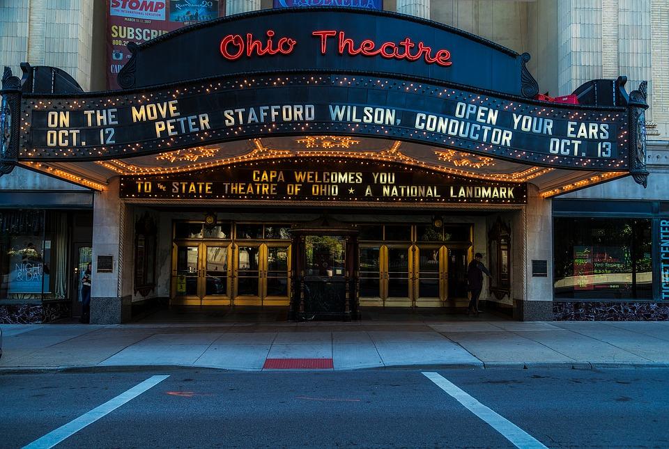 Teatro Ohio
