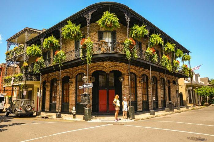 Imagen de Louisiana