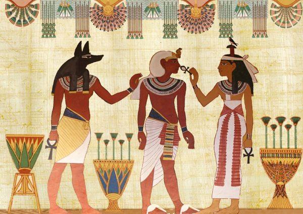 teatro egipcio usa