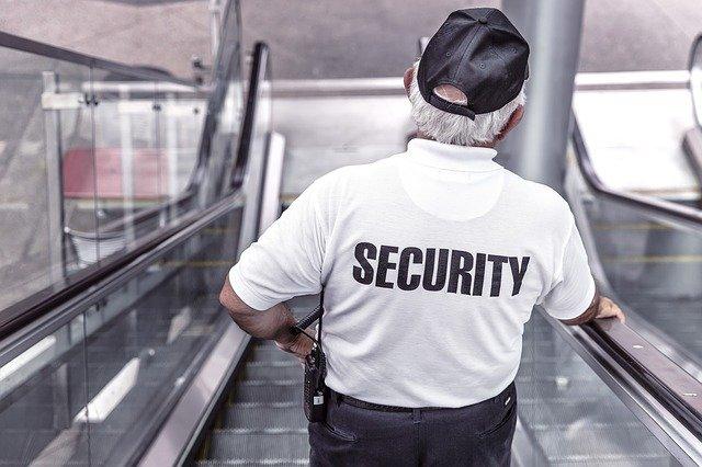 la seguridad en eeuu