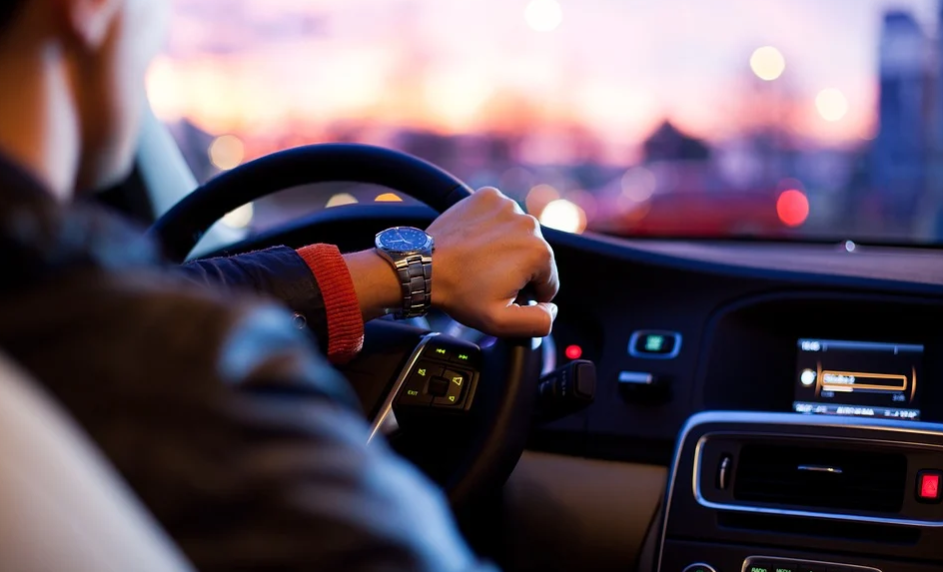 Vehiculos en EEUU
