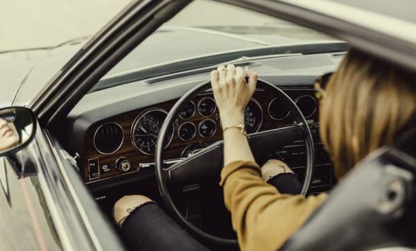 licencia de conducir en EEUU