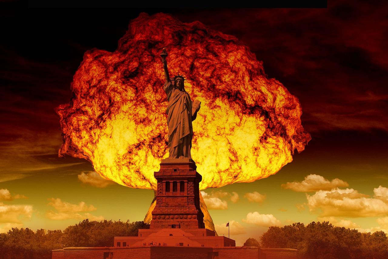 bomba atomica de estados unidos/ESTA visa