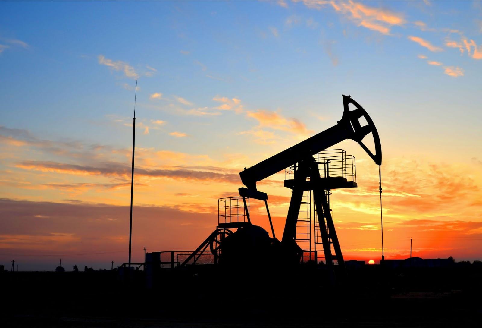 El consumo de petroleo en estados unidos/ESTA