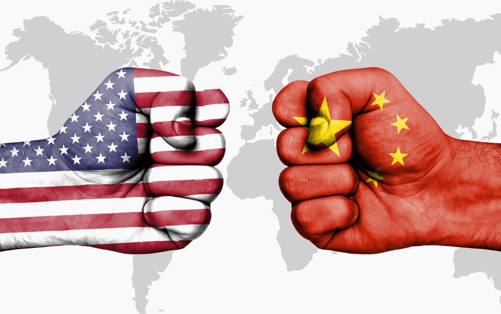 EEUU y la guerra fria/ESTA