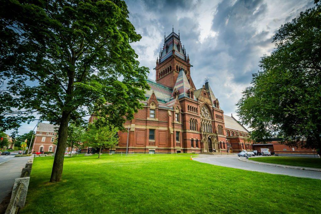 Universidades de Estados Unidos, ESTA visa