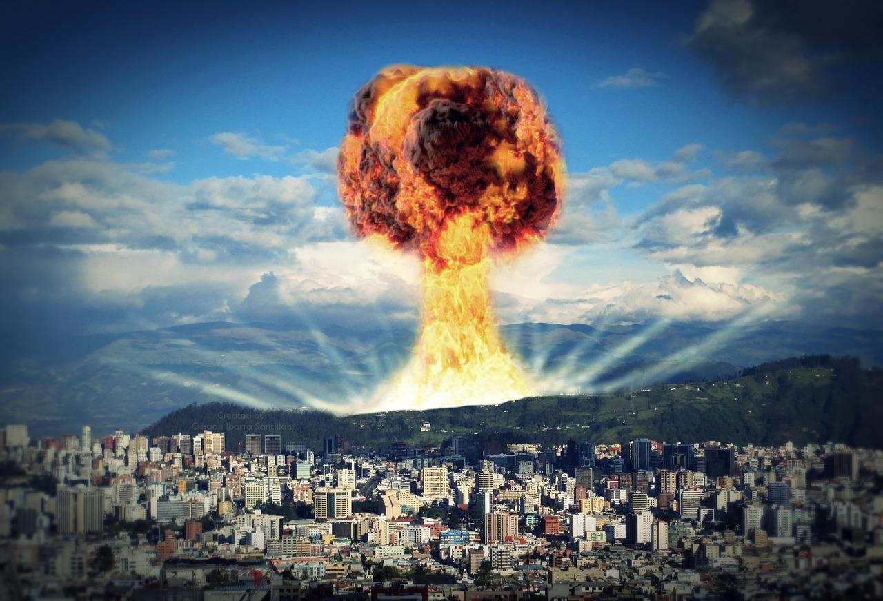 Bomba atomica/ESTA visa