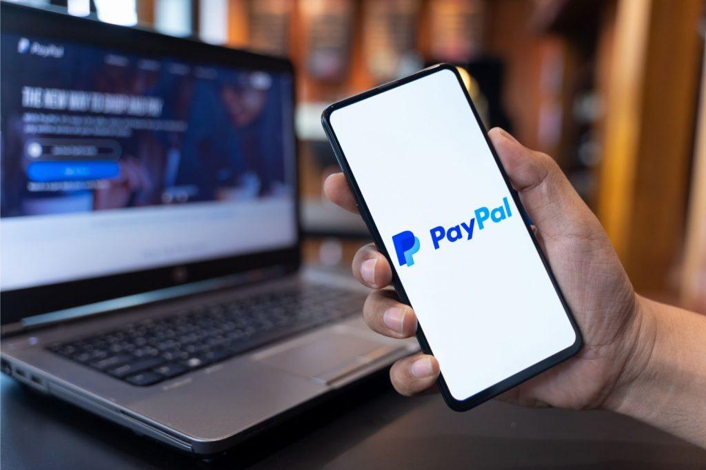 como crear cuenta paypal en EEUU