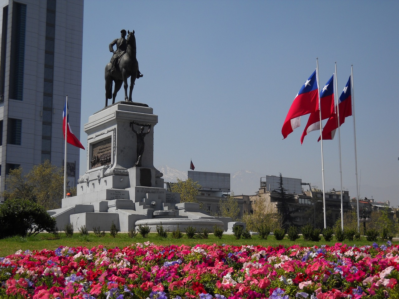 ciudad de chile a estados unidos/ESTA visa