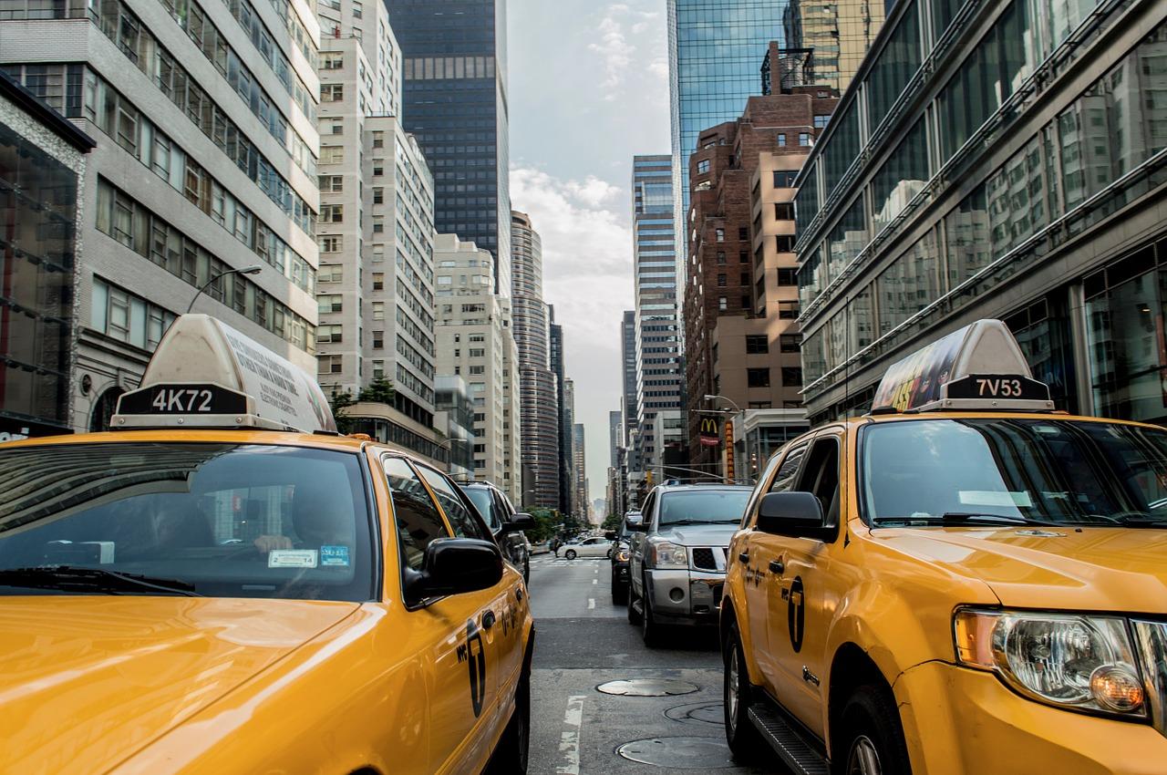 ciudad de new york/ESTA