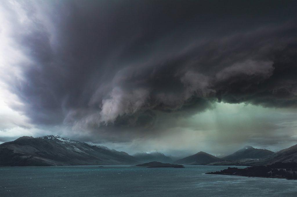 historia de los tornados en estados unidos