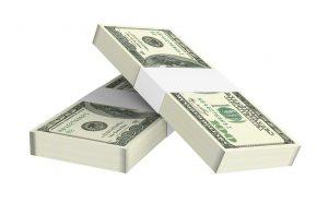 dolares impresos